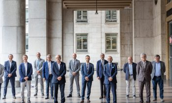 Water Alliance-Acque di Lombardia: firmato  il nuovo contratto di rete