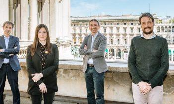 Siglato il Patto di collaborazione per valorizzare il quartiere di Via Rimini, nuova sede di CAP