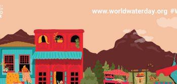 Al via la settimana dedicata alla Giornata Mondiale dell'Acqua