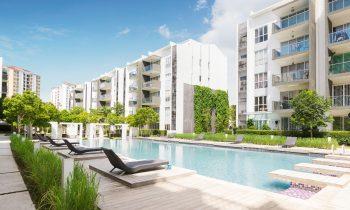 Condominium administrators - Your water