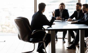 L'impegno con gli stakeholder